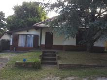 Chalet Chalet en barrio privado en Villa Gesell, zona Sur