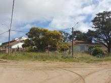 Lote Av.2 y Paseo 141 en Villa Gesell, zona Sur