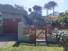 Chalet Chalet para 8 pax en Villa Gesell, zona Sur