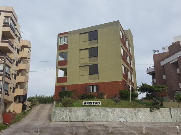 Edificio ¨Amistad¨