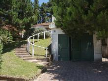 Chalet Chalet en Paseo 141 y Av. 2  en Villa Gesell, zona Sur