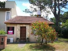 Chalet Barrio Privado Hipocampo en Villa Gesell, zona Sur